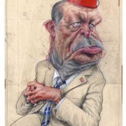 Erdogan art prints